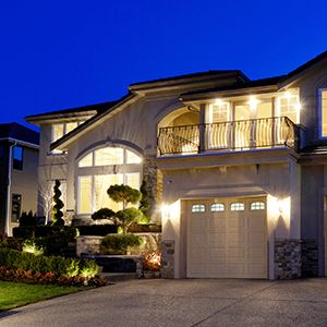 Home Security Lighting