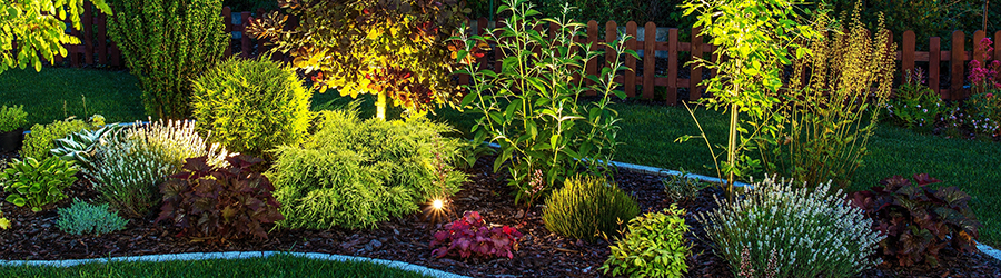 Decorative-Garden-Lighting